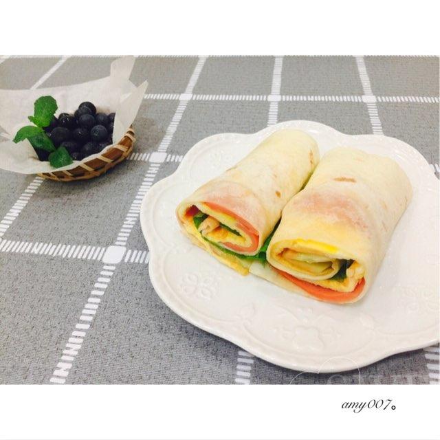 我家的日常早餐和小菜
