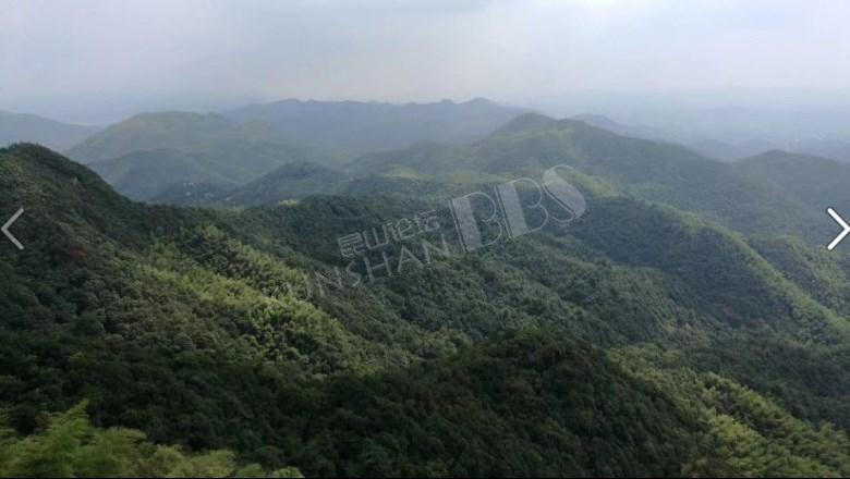 大美莫干山