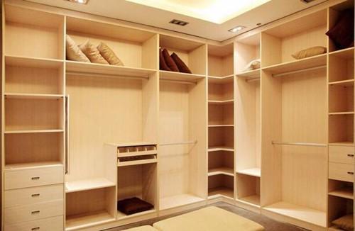 定制衣柜流程步骤