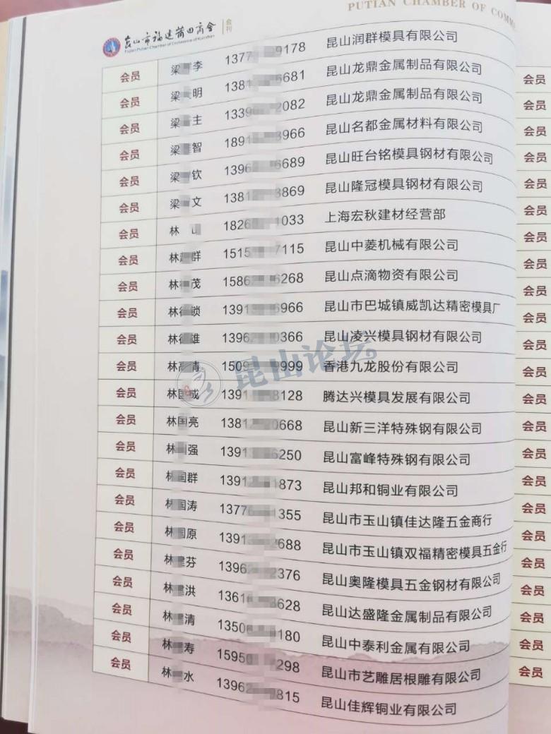 实名举报福建商会秘书长私吞商会集体财产,2.8亿落入个人口袋