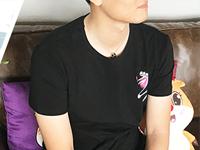 新版文化衫-黑色