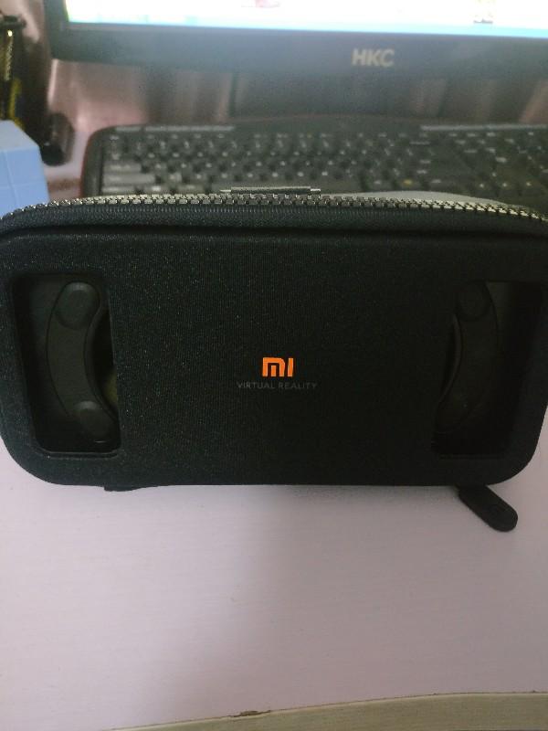 小米VR眼镜玩具版