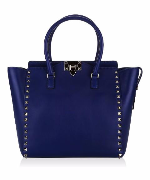 丢失一个蓝色包包
