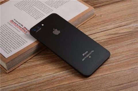黑色iphone7 开机密码801019 只要照片