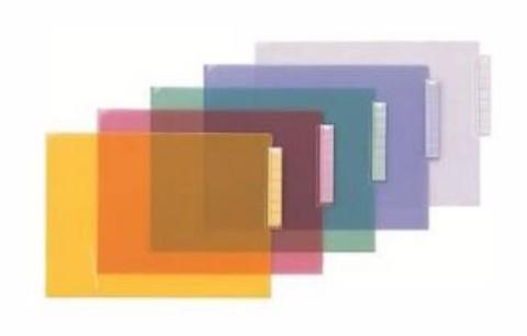 透明文件袋(内有病历)