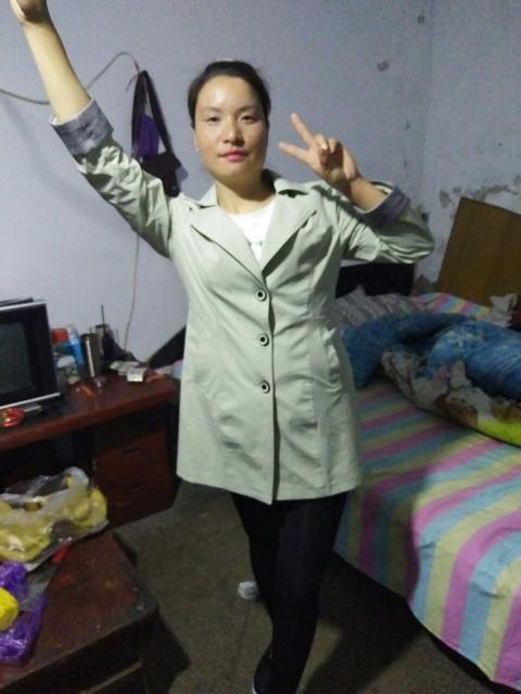 苏凤娟,河南人