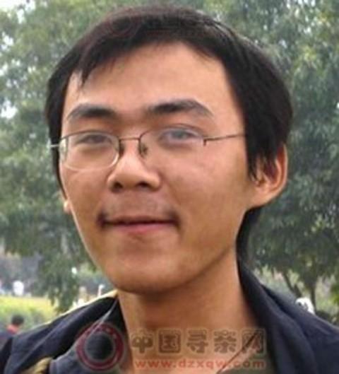 安徽-张绪东 男,1989年12月18日出生,安徽省全椒县大墅镇人