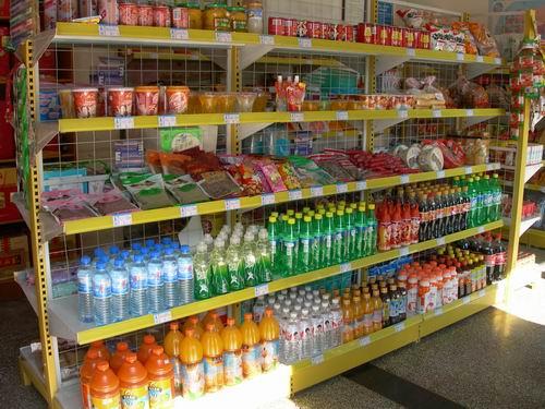 急转昆山南站小超市 接手立即赚钱高清图片