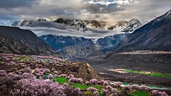 送给那些想去却在犹豫的人 独自一人西藏自由行攻略
