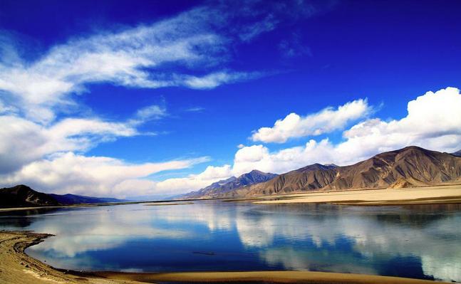 一起自驾去西藏