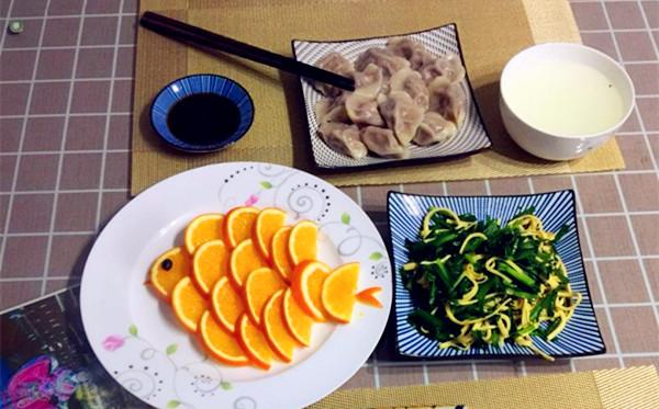 二月二龙抬头,老家风俗吃饺子(龙耳)