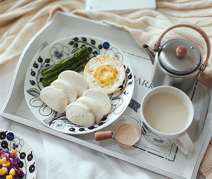 一日三餐粗茶淡饭的日常才是生活