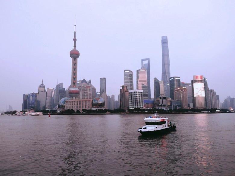 爸妈的青春是昆山,而我的青春是上海。
