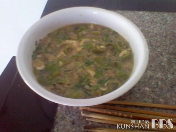 中秋节中午饭菜