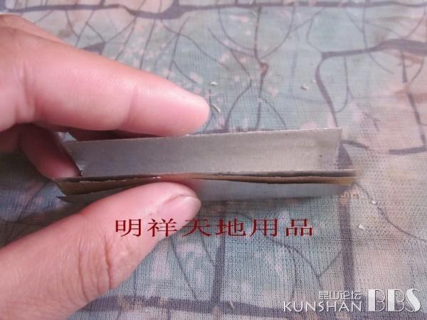 清明祭祀祭祖上坟用的锡箔双元宝手工折叠教程|昆山