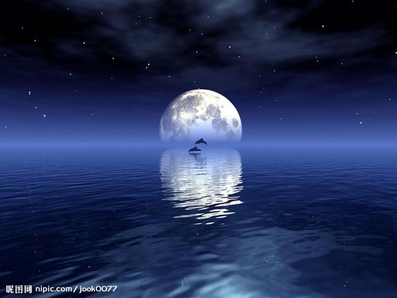 征集 关于中秋,关于月亮的诗歌